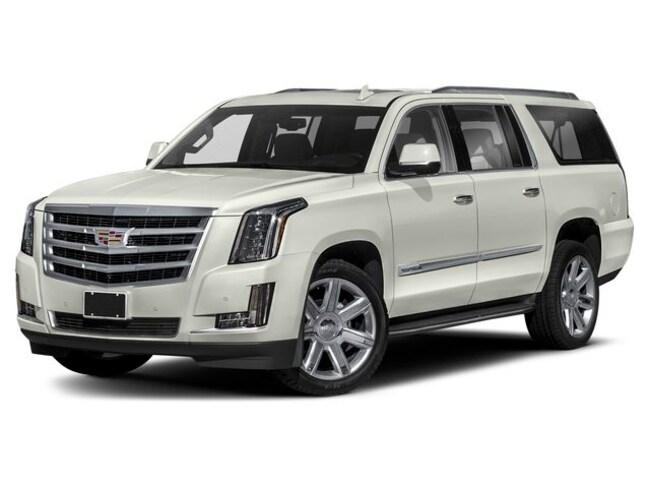 2019 Cadillac Escalade ESV Platinum VUS