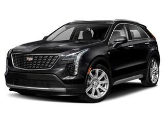 2019 Cadillac XT4 AWD Premium Luxury VUS