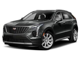 2019 CADILLAC XT4 SUV