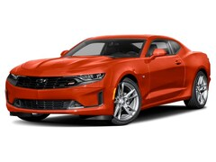 2019 Chevrolet Camaro LT Coupe