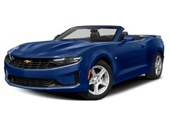 2019 Chevrolet Camaro LT * Convertible, RS Package * Convertible
