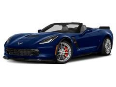 2019 Chevrolet Corvette Grand Sport Convertible