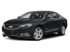 2019 Chevrolet Impala Premier Sedan