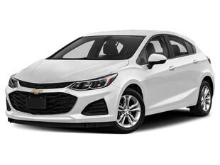 2019 Chevrolet Cruze Hatchback LT | TRUE NORTH ED. | REMOTE START |  Hatchback