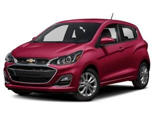 2019 Chevrolet Spark LS | BACK-UP CAMERA | TOUCHSCREEN | Hatchback