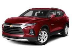 2019 Chevrolet Blazer True North SUV