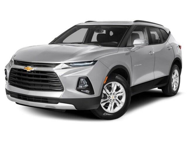 2019 Chevrolet Blazer RS Sport Utility