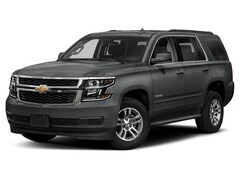 2019 Chevrolet Tahoe **Custom Edition!  Rear Park Assist! SUV