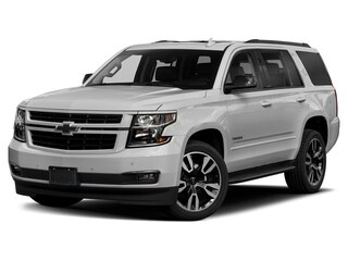 2019 Chevrolet Tahoe Premier Wagon