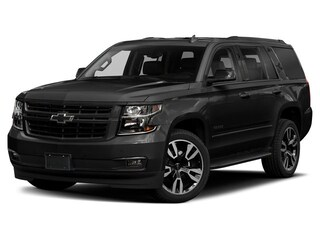 New 2019 Chevrolet Tahoe Premier 22