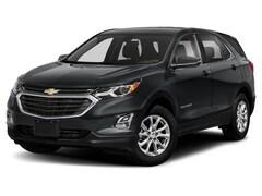 2019 Chevrolet Equinox LT UT