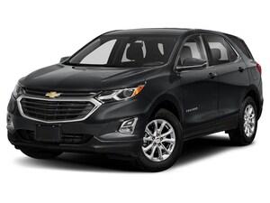 2019 Chevrolet Equinox LT w/3LT