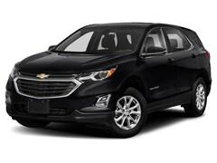 2019 Chevrolet Equinox LT w/3LT SUV