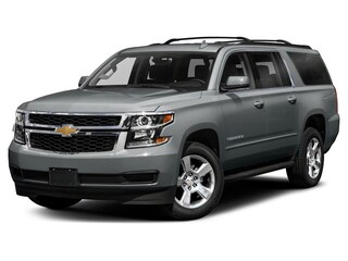 2019 Chevrolet Suburban LS SUV