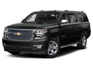 New 2019 Chevrolet Suburban Premier RST EDITION! AMAZING! SUV 1GNSKJKJ3KR236310 In Wetaskiwin & Ponoka, AB
