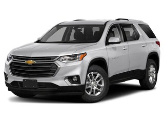 2019 Chevrolet Traverse LT Cloth SUV