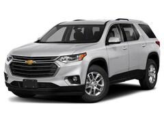 2019 Chevrolet Traverse LT Grande expdition VUS