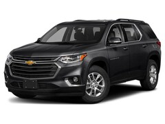 2019 Chevrolet Traverse LT Leather SUV