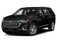 2019 Chevrolet Traverse SUV