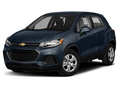 2019 Chevrolet Trax LS VUS