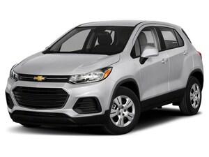 2019 Chevrolet Trax *LS*