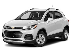 2019 Chevrolet Trax LT 1LT AWD Redline Edition *Remote Start