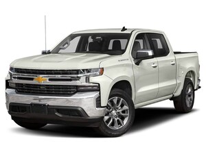 2019 Chevrolet Silverado 1500 LT *Rem St*Back Up*Htd Seats*Equipped w/Htd Str Whl