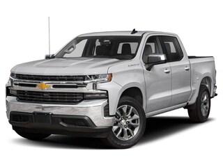 2019 Chevrolet Silverado 1500 LT Camion cabine Crew