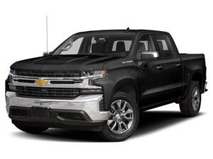 2019 Chevrolet Silverado 1500 High Country w/6.2L V8 & NAV