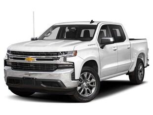 2019 Chevrolet Silverado 1500 1LT | TRAIERING PKG  Truck