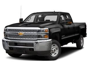 2019 Chevrolet Silverado 2500 1LT | HD TRAILERING PKG | Truck