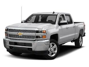 2019 Chevrolet Silverado 2500 1LT | DURAMAX DIESEL | Truck