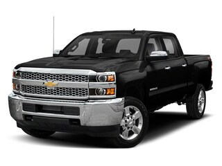 2019 Chevrolet Silverado 2500HD High Country Pickup