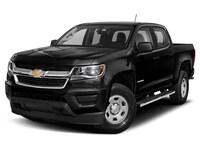 2019 Chevrolet Colorado Truck