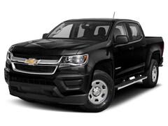 2019 Chevrolet Colorado Crew 4x4 Z71 / Short Box Truck Crew Cab