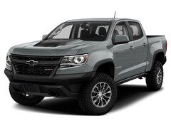 2019 Chevrolet Colorado ZR2 4RM Camion