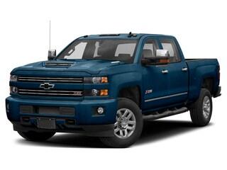 New 2019 Chevrolet Silverado 3500HD High Country Duramax, Loaded! Truck Crew Cab 1GC4KYEY1KF128868 In Wetaskiwin & Ponoka, AB