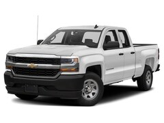 2019 Chevrolet Silverado 1500 LD Work Truck Extended Cab Pickup