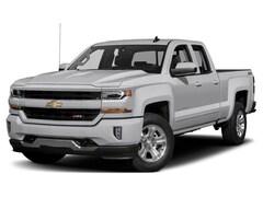 2019 Chevrolet Silverado 1500 LD LT! Truck Double Cab