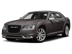 New 2019 Chrysler 300 S Sedan London ON