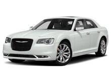 2019 Chrysler 300 S-GPS-Sunroof-Back UP Camera Sedan