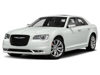 2019 Chrysler 300 in Kenora, ON, at Derouard RAM Jeep Dodge Chrysler