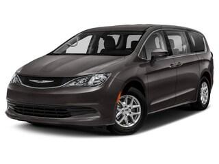 2019 Chrysler Pacifica LX|8 PASSENGER|PREF PKG|WHEEL GROUP Van
