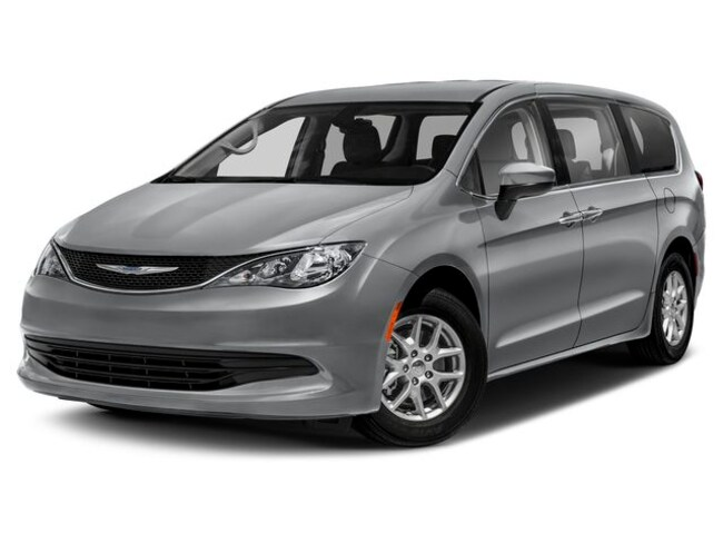 New 2019 Chrysler Pacifica LX Van For Sale lease Kelowna, BC