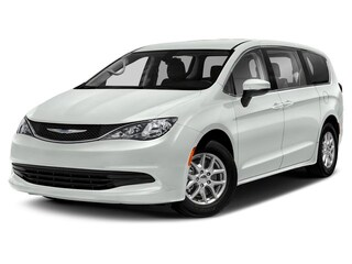 New 2019 Chrysler Pacifica LX Van for sale in Arnprior, ON