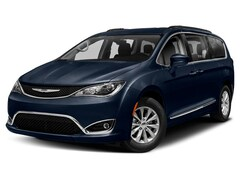 2019 Chrysler Pacifica Touring Plus * 8 Passenger * DVD * Van Passenger Van