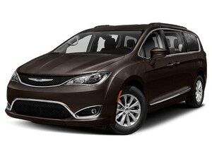 2019 Chrysler Pacifica Touring-L *Nav/Leather/DVD/Remote Start*