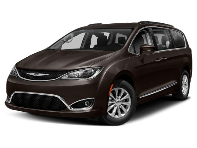 2019 Chrysler Pacifica Limited | COMPANY DEMO | NAV | DVD | Minivan