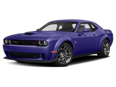 New 2019 Dodge Challenger Scat Pack 392 Coupe 2C3CDZFJ7KH596328 Calgary, AB