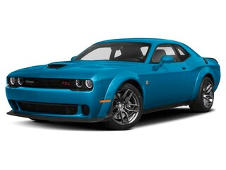 2019 Dodge Challenger R/T*SCAT PACK*DEMO*WIDEBODY*B5 BLUE* Coupe